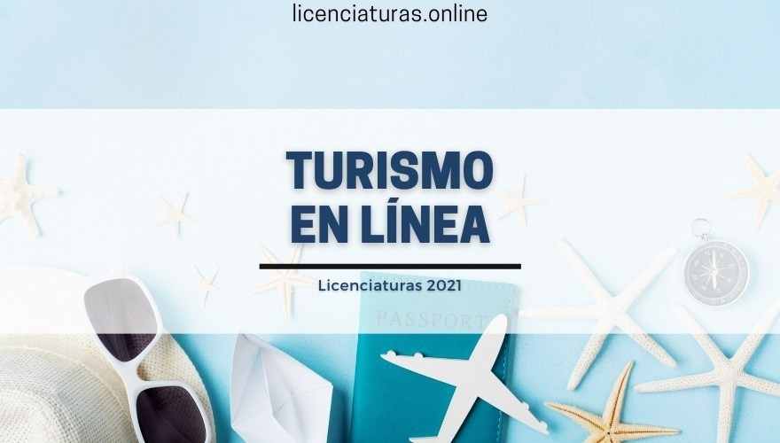 licenciatura en gestion turistica online