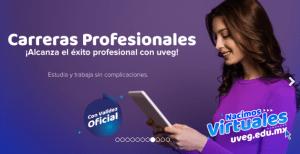 Licenciaturas uveg online
