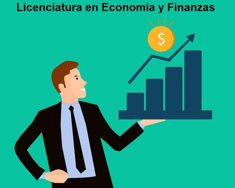 licenciatura en economia en linea