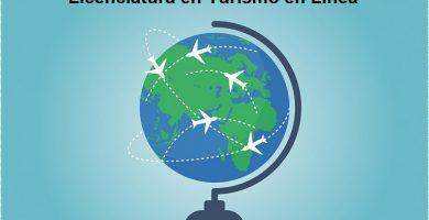 licenciatura en turismo y hotelería universidades públicas
